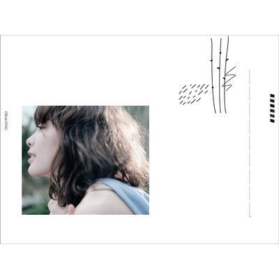 Olivia 專輯封面