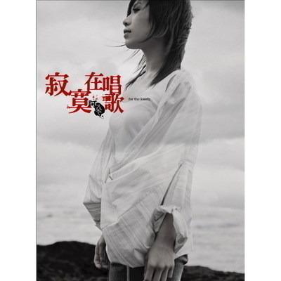 寂寞在唱歌 專輯封面