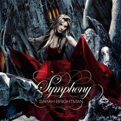 Symphony 專輯封面