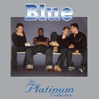 The Platinum Collection 專輯封面