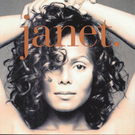 Janet 專輯封面