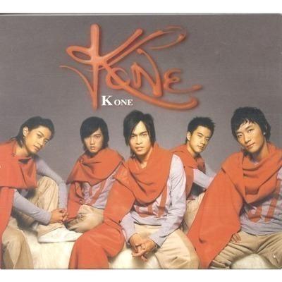 We r K1 專輯封面