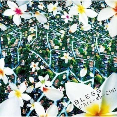 BLESS 專輯封面