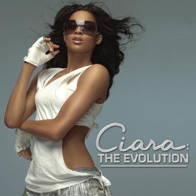The Evolution 曠課升級 專輯封面
