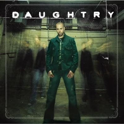 Daughtry 專輯封面