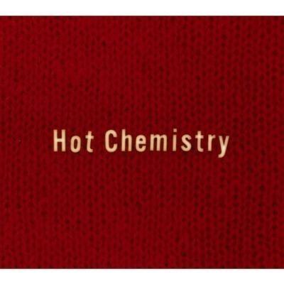 Hot Chemistry 專輯封面