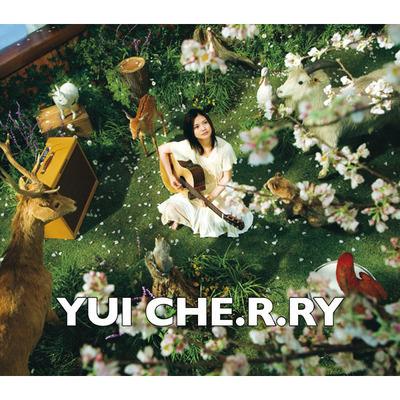 CHE. R. RY 專輯封面