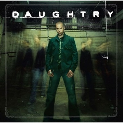 Daughtry Deluxe Edition 專輯封面