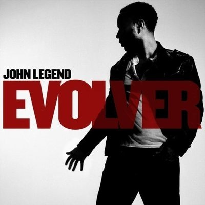 Evolver (Deluxe Edition) 專輯封面