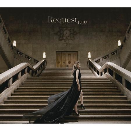 Request JUJU的點歌本 專輯封面