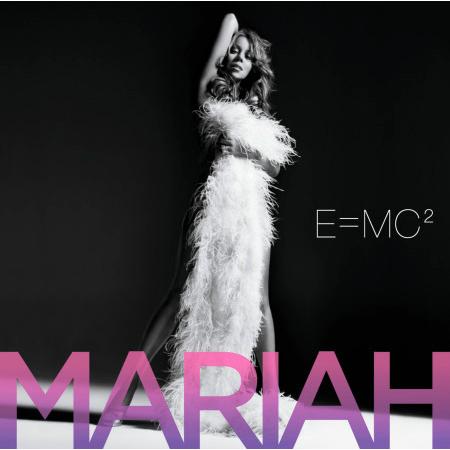 E=MC² 專輯封面