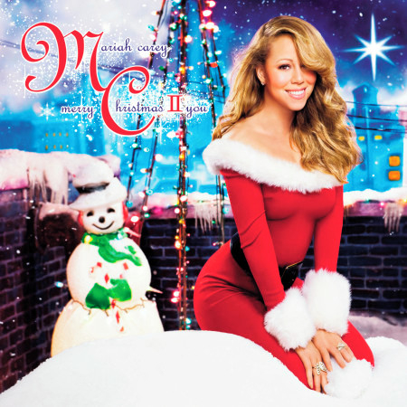Merry Christmas II You 專輯封面