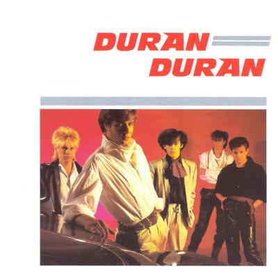 Duran Duran 專輯封面