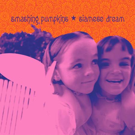 Siamese Dream (2011 - Remaster) 專輯封面