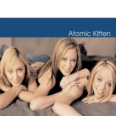 Atomic Kitten 專輯封面