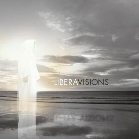 Visions 靈光乍現 專輯封面
