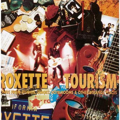 Tourism 旅 專輯封面