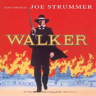 Walker 專輯封面