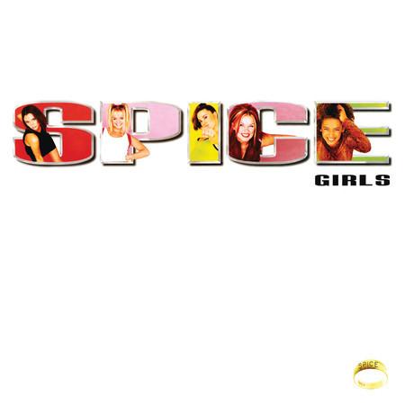 Spice 專輯封面