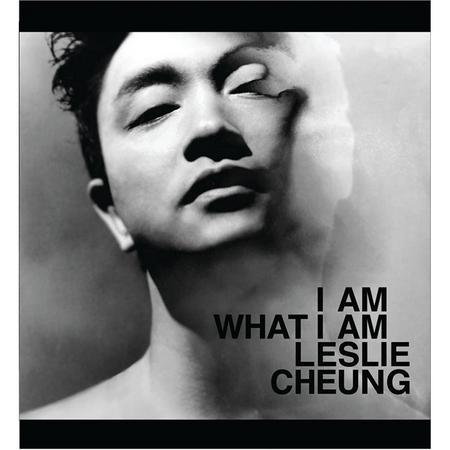 I AM WHAT I AM 專輯封面