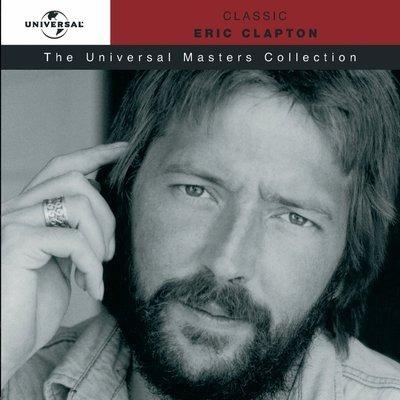 Classic Eric Clapton 典藏吉他之神 專輯封面