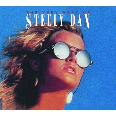 The Very Best Of Steely Dan - Reelin' In The Years 專輯封面