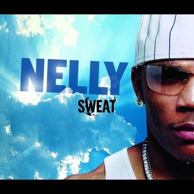 Sweat 專輯封面