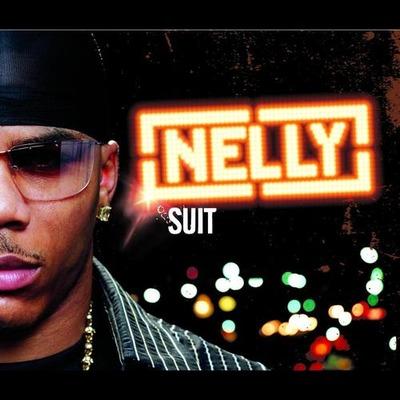 Suit 專輯封面