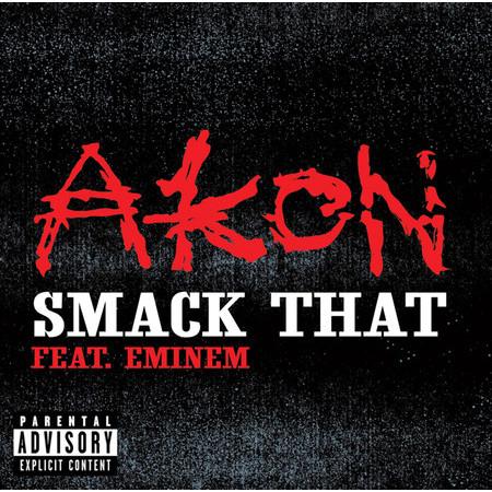 Smack That 專輯封面