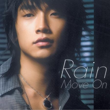 Move On 專輯封面