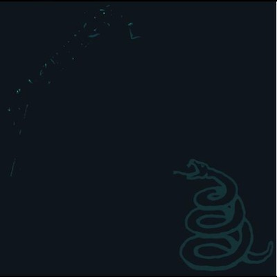 Metallica 專輯封面