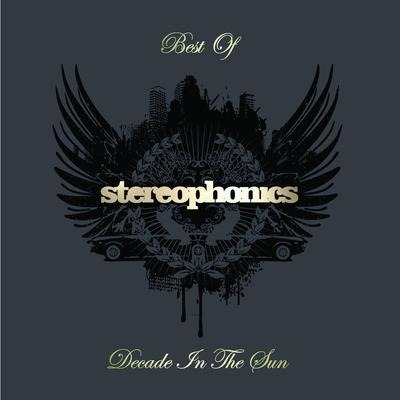 Decade In The Sun - Best Of Stereophonics 專輯封面