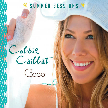 Coco - Summer Sessions 專輯封面
