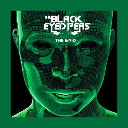 THE E.N.D. (THE ENERGY NEVER DIES) 專輯封面