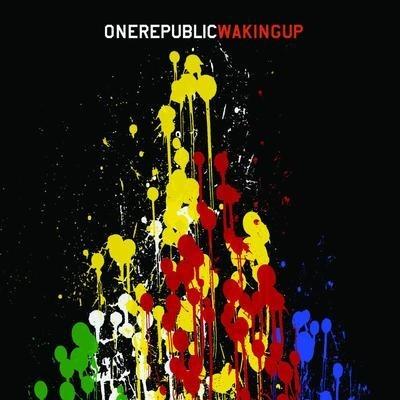 Waking Up (Explicit) 專輯封面