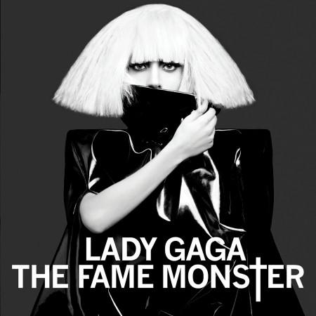 The Fame Monster 專輯封面
