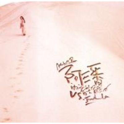 阿潘的音樂冒險 專輯封面