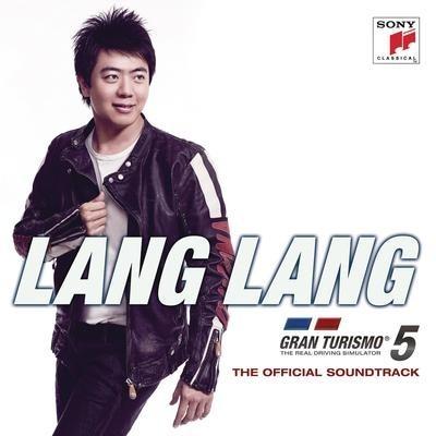 Gran Turismo 5 - Soundtrack 專輯封面