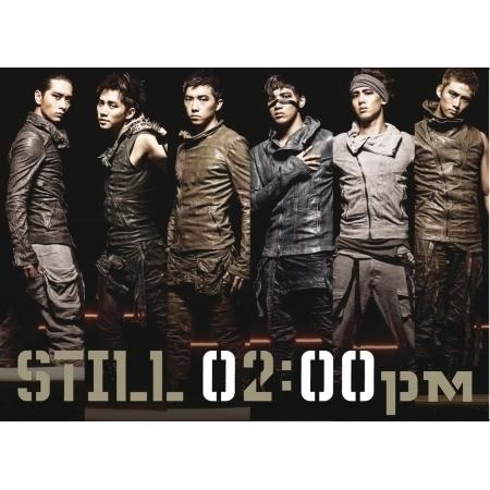Still 2:00pm 專輯封面