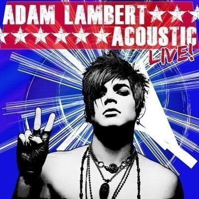 Acoustic Live! 不插電迷你專輯 專輯封面