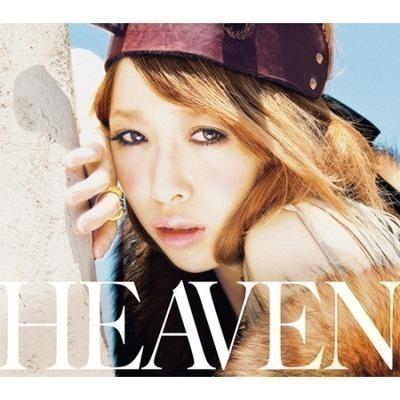 Heaven (CD + DVD) 專輯封面