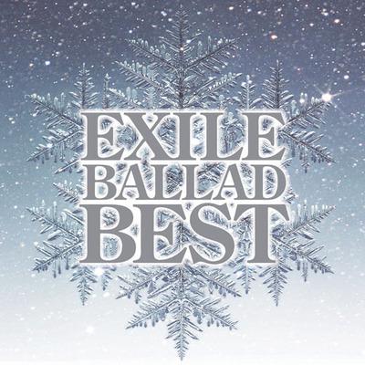 EXILE BALLAD BEST 專輯封面