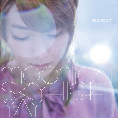 moonlight/SKY HIGH/YAY 專輯封面