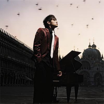 11月的蕭邦 專輯封面