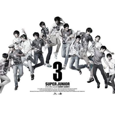 第三張專輯 SORRY, SORRY (C版) 專輯封面