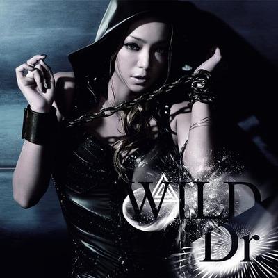 WILD/Dr. 專輯封面