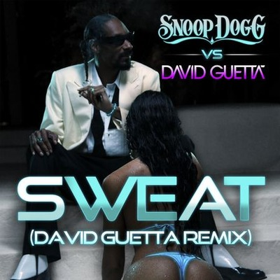 Sweat (Snoop Dogg vs. David Guetta) [Remix] 專輯封面