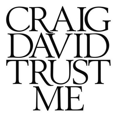 Trust Me 專輯封面
