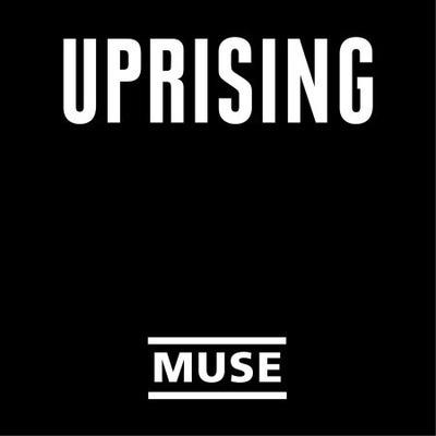 Uprising 專輯封面