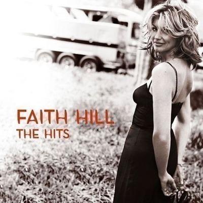The Hits 專輯封面